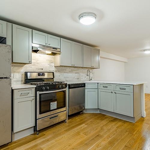 Image of property 186 Van Horne Street, U1