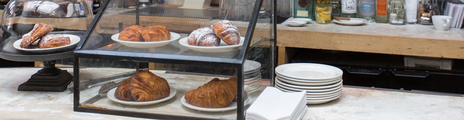 Foodie Delights: Crown Heights, Brooklyn
