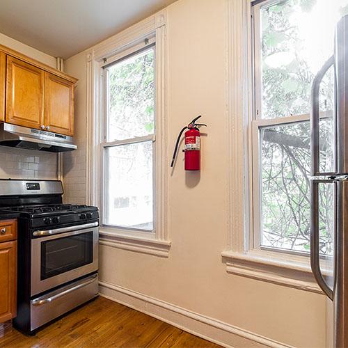 Image of property 254 Van Horne Street, U1