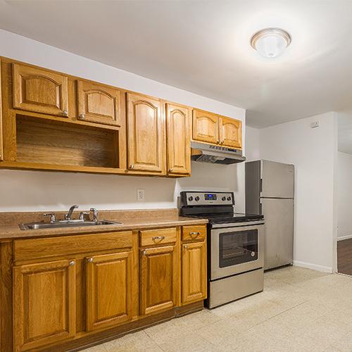 Image of property 366 Forrest Street, U1