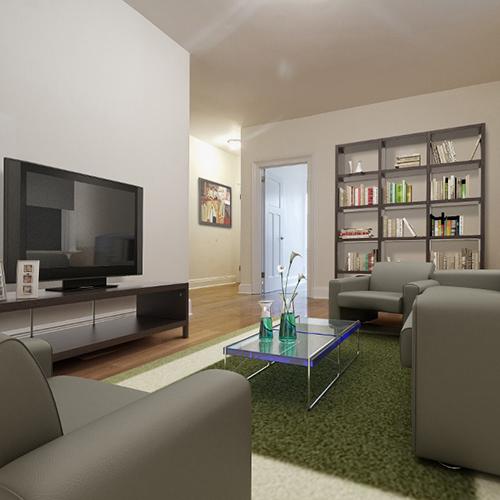 Image of property 65 Lexington Ave, U1
