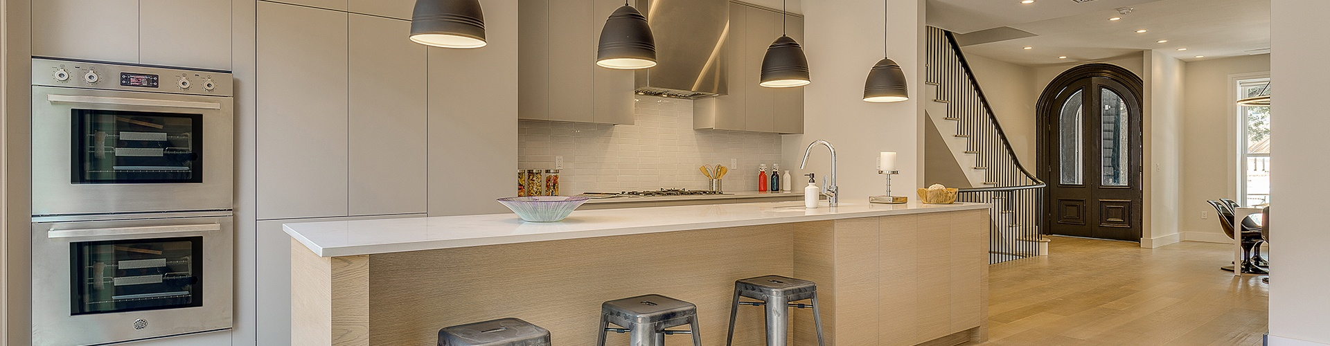 The Renovation: Downing Street — A Modern Take on a Classic Brownstone