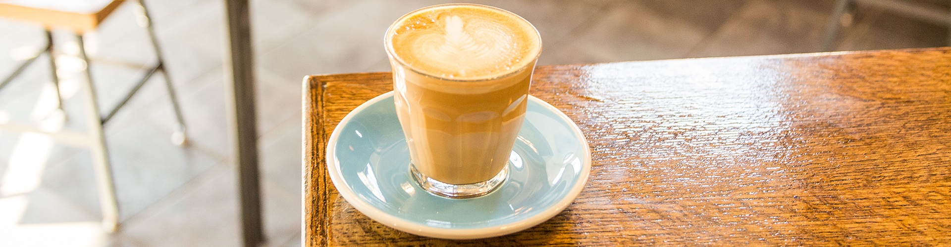 Best Coffee Shops in the New York Area