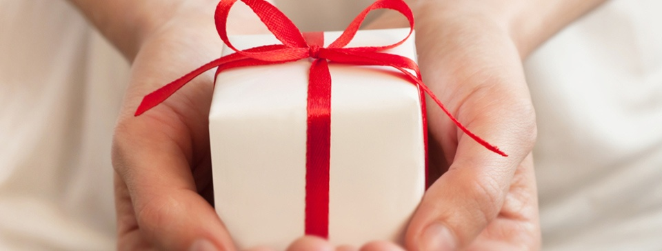 Top 5: Ways to Give Back This Holiday Season