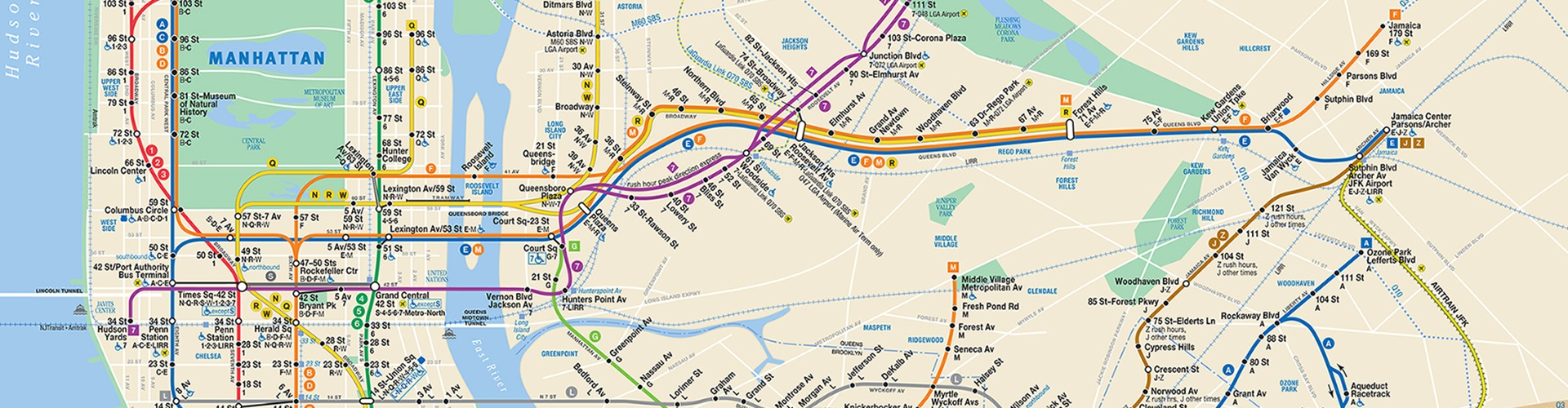 The 6 Transit Apps Every New Yorker Should Have