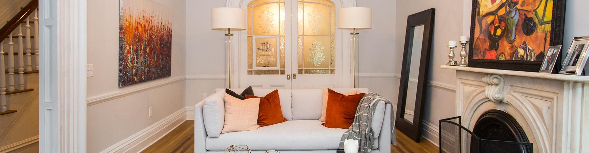 Top 3 Interior Design Tips