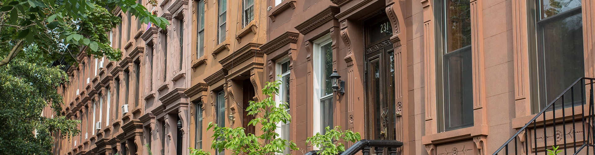 Fun Facts About Brownstones