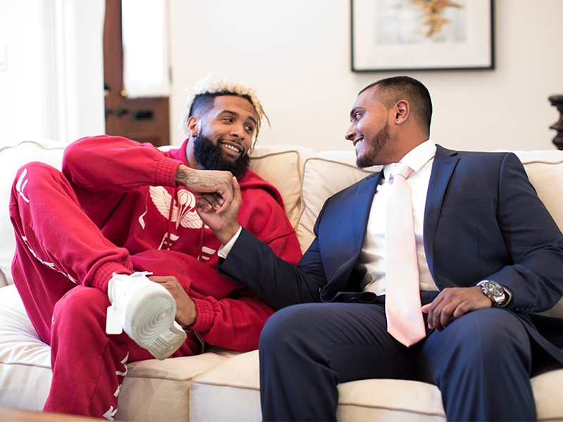OBJ and Jameel