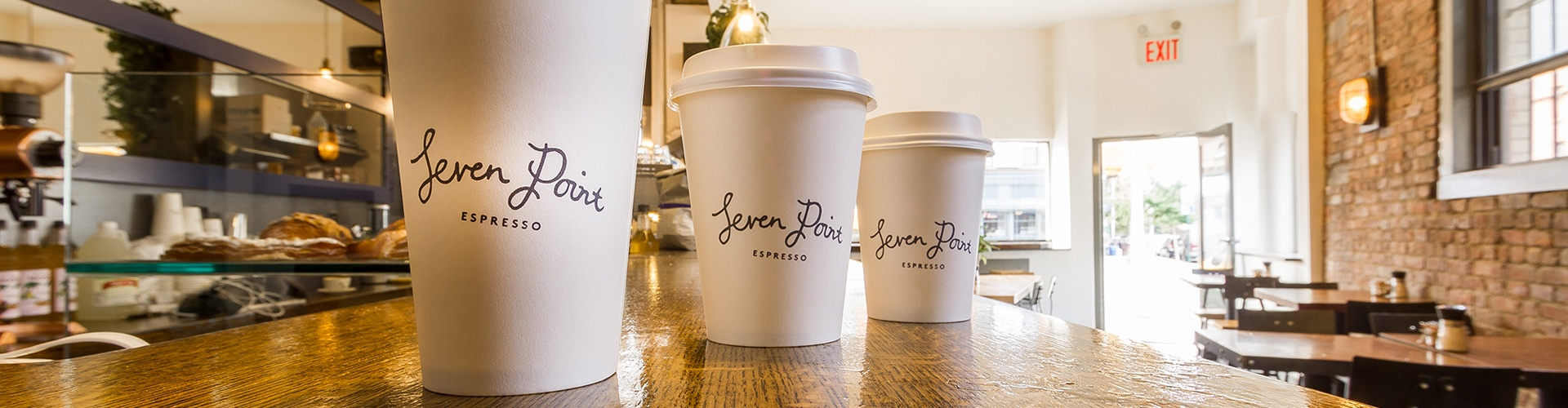 The Renovation: Seven Point Espresso – Australian Coffee comes to Brooklyn