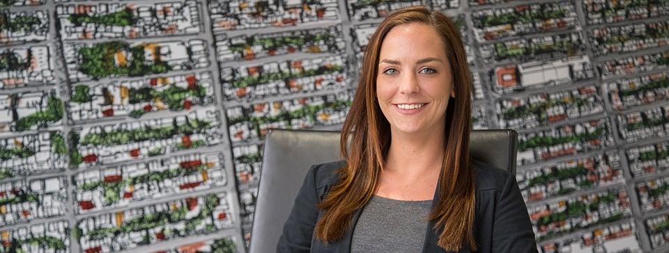 Staff Spotlight: Jennifer Blevins