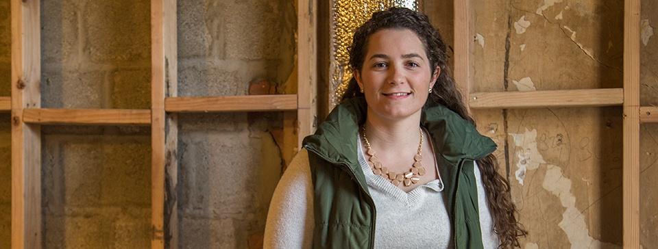 Staff Spotlight: Megan Traub