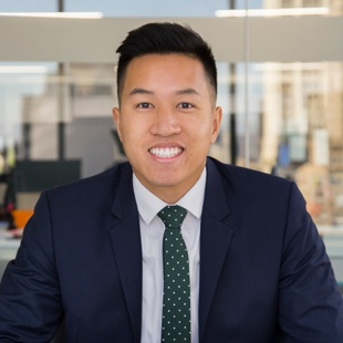 Victor Phan, New Client Manager