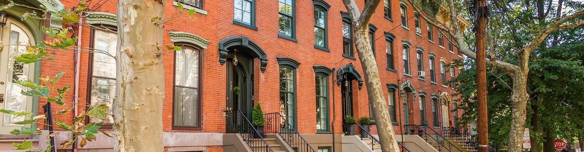 Historic Spotlight: 137 Mercer Street