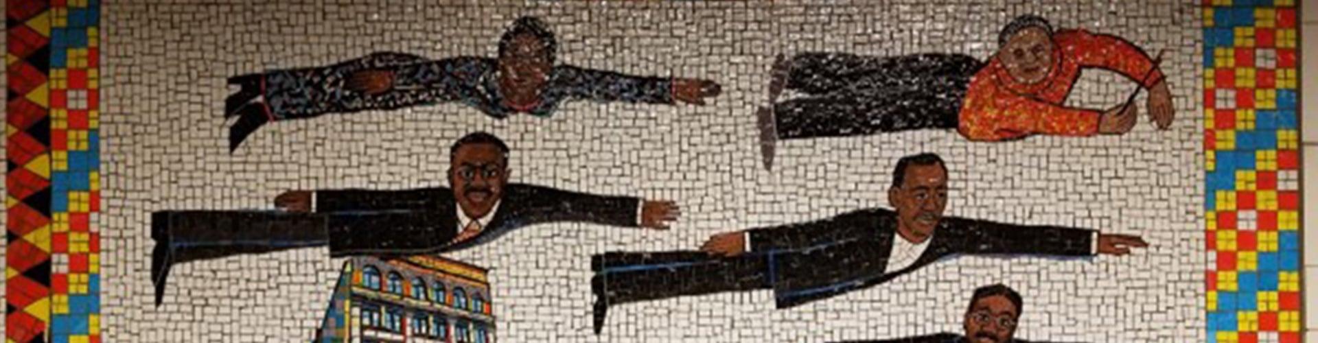 Harlem's Heroes and Heroines