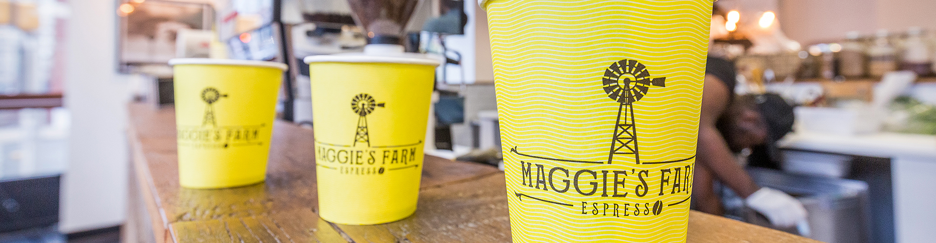 Maggie's Farm Espresso: Jersey City's Newest Aussie Coffee Destination