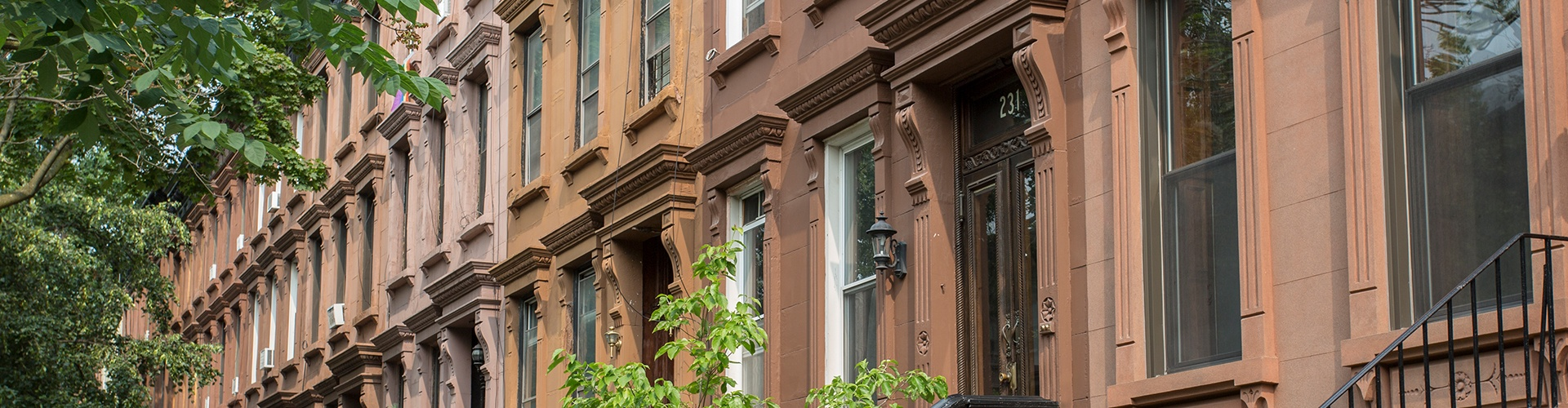 Brownstone Restoration Done Right