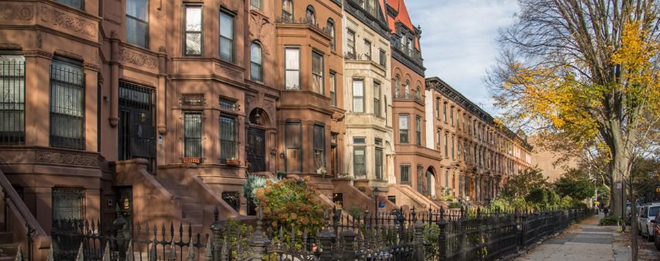 Fall in Love with Brooklyn & Win $100 in the